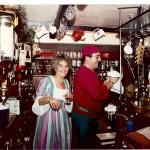 Jack & June Squires