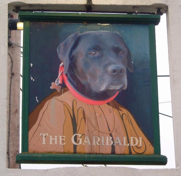 Garibaldi in 2005