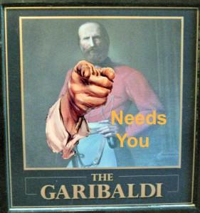 Gari Needs You